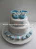 2-tier-blue-booties-christening-cake.JPG